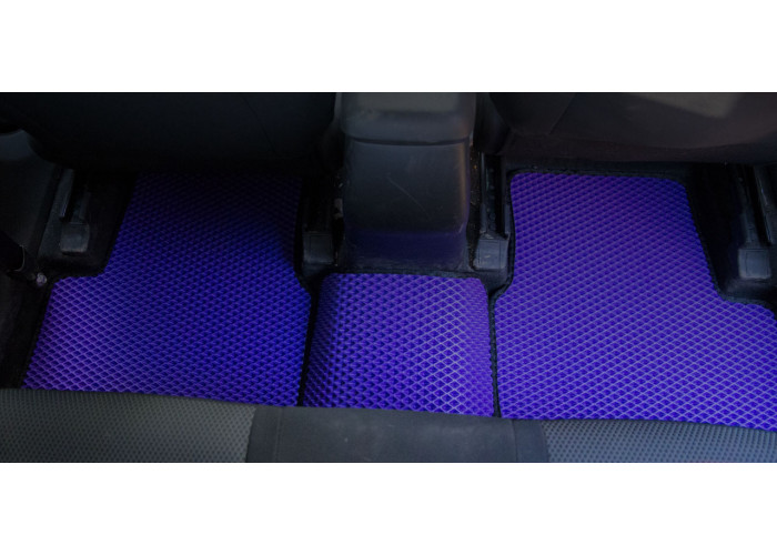 EVA коврики в салон авто Chevrolet Epica