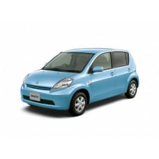 Автоковрики на Daihatsu Boon (2004 - 2010)