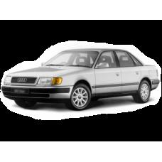 Каркасные шторки на Audi A6 I (C4, 4A) Седан (1994 - 1997)