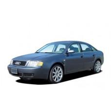 Автоковрики на Audi A6 II (C5, 4B) Универсал (1997 - 2004)