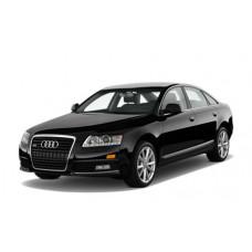 Автоковрики на Audi A6 III (C6, 4F) Универсал (2004 - 2011)