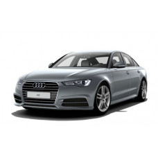 Автоковрики на Audi A6 IV (C7, 4G) Универсал (2011 - 2018)