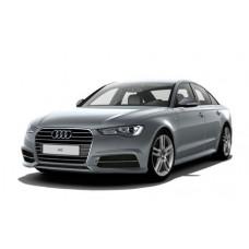 Автоковрики на Audi A6 IV (C7, 4G) Седан (2011 - 2018)