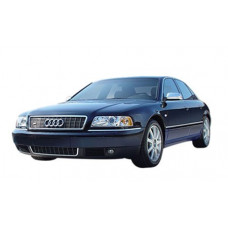 Автоковрики на Audi A8 I (D2, 4D) (1994 - 2002)