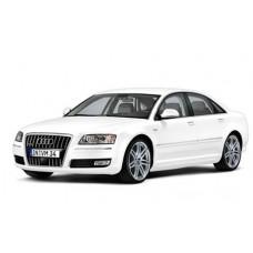 Автоковрики на Audi A8 II (D3, 4E) (2002 - 2010)