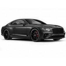Автоковрики на Bentley Continental GT III (2019 - ...)