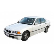 Автоковрики на BMW 3 III (E36) Седан (1990 - 2000)
