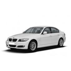 Каркасные шторки на BMW 3 V (Е90) Седан (2005 - 2013)