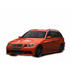 Автоковрики на BMW 3 V (Е91) Универсал (2005 - 2013)