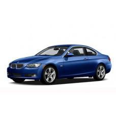 Автоковрики на BMW 3 V (E92) Купе (2005 - 2013)