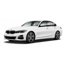 Автоковрики на BMW 3 VII (G20) (2018 - ...)