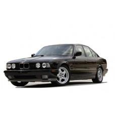 Автоковрики на BMW 5 III (E34) Седан (1987 - 1996)