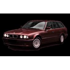 Автоковрики на BMW 5 III (E34) Универсал (1987 - 1996)