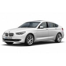Автоковрики на BMW 5 VI (F07) GT (2009 - 2017)