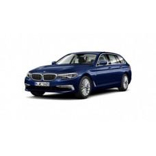 Автоковрики на BMW 5 VII (G31) Универсал (2016 - ...)