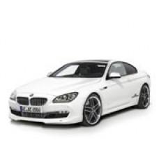 Автоковрики на BMW 6 III (F13) Купе (2011 - 2017)