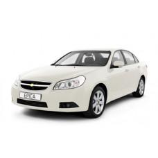 Автоковрики на Chevrolet Epica I (2006 - 2012)