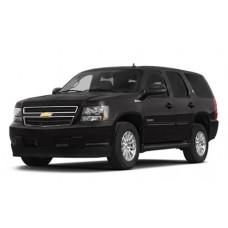 Автоковрики на Chevrolet Tahoe III (GMT900) (2006 - 2014)