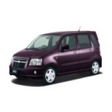 Автоковрики на Chevrolet MW (2001 - 2010)
