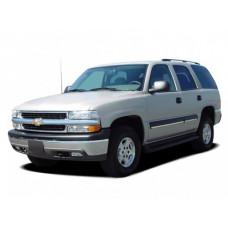 Автоковрики на Chevrolet Tahoe 840 (2000 - 2005)