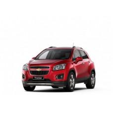 Автоковрики на Chevrolet Tracker III (2013 - ...)