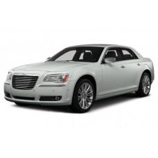 Автоковрики на Chrysler 300C II (2011 - 2015)