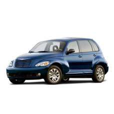 Автоковрики на Chrysler PT Cruiser (2000 - 2010)