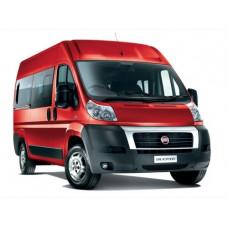 Автоковрики на Fiat Ducato III (250/290) (2012 - ...)