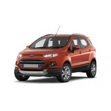 Съемная тонировка Ford EcoSport II