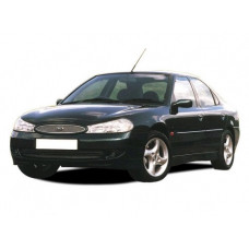 Съемная силиконовая тонировка Ford Mondeo II (CD162) (1996 - 2000)