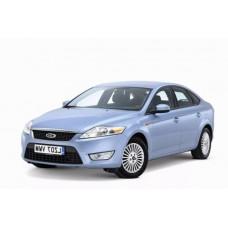 Съемная силиконовая тонировка Ford Mondeo IV (CD345) (2010 - 2015) Рестайлинг