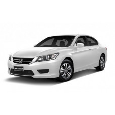 Автоковрики на Honda Accord IX (CR) (2013 - 2017)