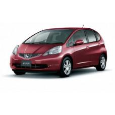 Съемная тонировка на Honda Fit II (GE) (2009 - 2014)