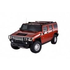 Автоковрики на Hummer H2 (2002 - 2009)