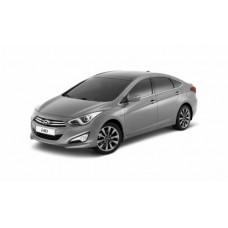 Автоковрики на Hyundai i40 I (VF) (2011 - ...)