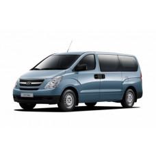 Автоковрики на Hyundai Starex (H-1) II (TQ) (2007 - 2015)