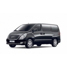 Автоковрики на Hyundai Starex (H-1) II (TQ) (2015 - 2018) Рестайлинг