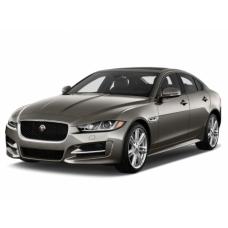 Автоковрики на Jaguar XE (2015 - ...)