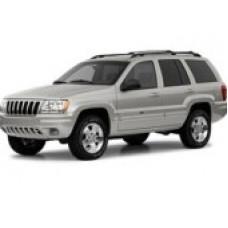 Автоковрики на Jeep Grand Cherokee (WJ) (1999 - 2004)