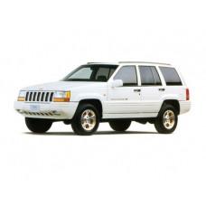 Автоковрики на Jeep Grand Cherokee (ZJ) (1992 - 1996)