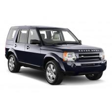 Автоковрики на Land Rover Discovery III (2004 - 2009)