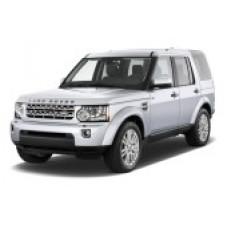 Автоковрики на Land Rover Discovery IV (2009 - 2016)