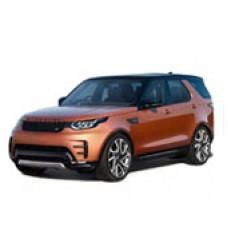 Автоковрики на Land Rover Discovery V (2017 - ...)