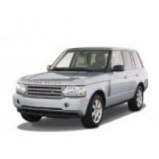 Автоковрики на Land Rover Range Rover III (2002 - 2012)