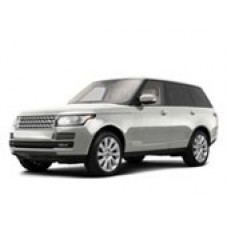 Автоковрики на Land Rover Range Rover IV (2012 - …)
