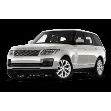 Автоковрики на Land Rover Range Rover PHEV (2018 - ...)