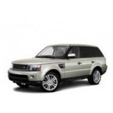 Автоковрики на Land Rover Range Rover Sport I (2005 - 2013)