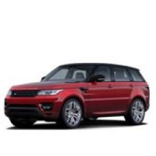 Автоковрики на Land Rover Range Rover Sport II (2013 - ...)