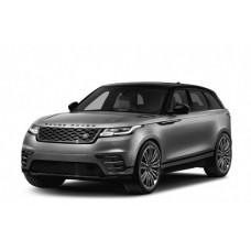 Автоковрики на Land Rover Range Rover Velar (2017 - ...)