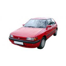 Автоковрики на Mazda 323 V (C) 3d (1994 - 1998)